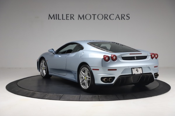 Used 2007 Ferrari F430 for sale $149,900 at Rolls-Royce Motor Cars Greenwich in Greenwich CT 06830 5