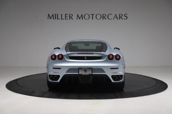 Used 2007 Ferrari F430 for sale $149,900 at Rolls-Royce Motor Cars Greenwich in Greenwich CT 06830 6