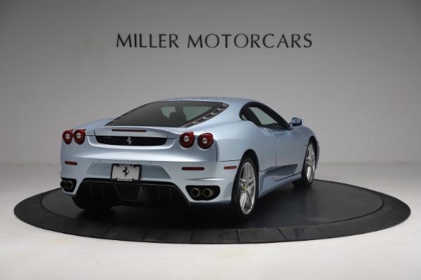 Used 2007 Ferrari F430 for sale $149,900 at Rolls-Royce Motor Cars Greenwich in Greenwich CT 06830 7