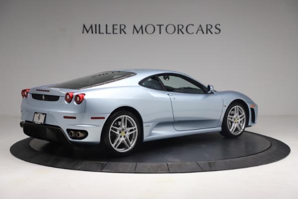 Used 2007 Ferrari F430 for sale $149,900 at Rolls-Royce Motor Cars Greenwich in Greenwich CT 06830 8