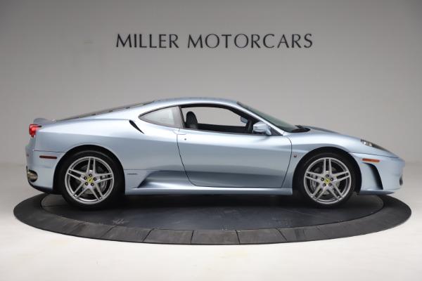 Used 2007 Ferrari F430 for sale $149,900 at Rolls-Royce Motor Cars Greenwich in Greenwich CT 06830 9
