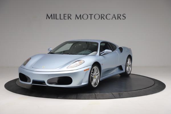 Used 2007 Ferrari F430 for sale $149,900 at Rolls-Royce Motor Cars Greenwich in Greenwich CT 06830 1