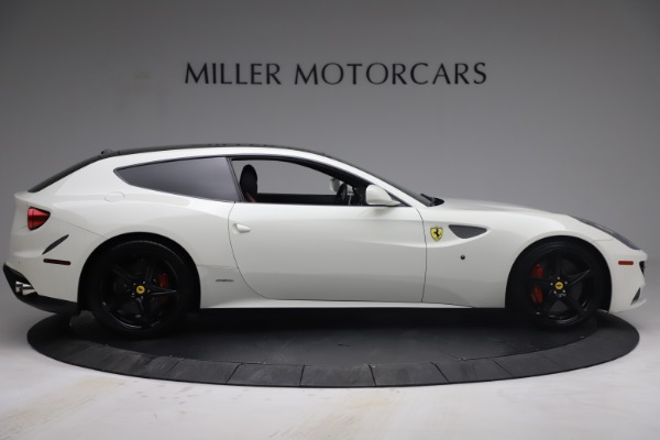 Used 2015 Ferrari FF for sale $159,900 at Rolls-Royce Motor Cars Greenwich in Greenwich CT 06830 10