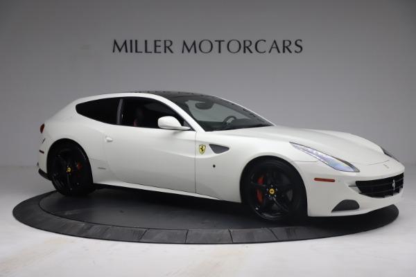 Used 2015 Ferrari FF for sale $159,900 at Rolls-Royce Motor Cars Greenwich in Greenwich CT 06830 11