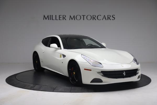 Used 2015 Ferrari FF for sale $159,900 at Rolls-Royce Motor Cars Greenwich in Greenwich CT 06830 12