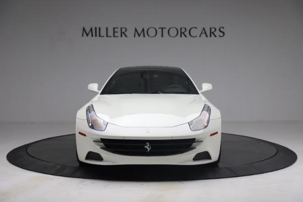 Used 2015 Ferrari FF for sale $159,900 at Rolls-Royce Motor Cars Greenwich in Greenwich CT 06830 13