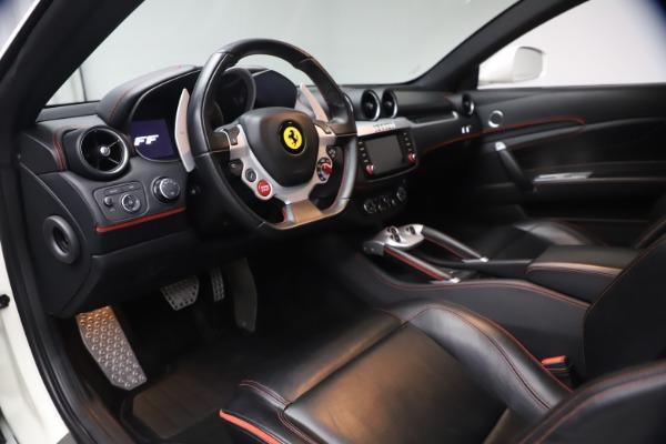 Used 2015 Ferrari FF for sale $159,900 at Rolls-Royce Motor Cars Greenwich in Greenwich CT 06830 14