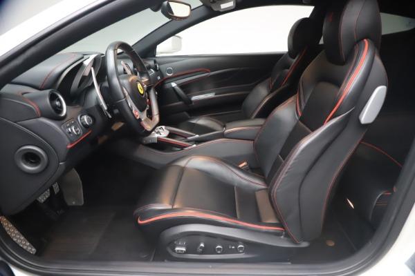 Used 2015 Ferrari FF for sale $159,900 at Rolls-Royce Motor Cars Greenwich in Greenwich CT 06830 15