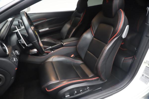 Used 2015 Ferrari FF for sale $159,900 at Rolls-Royce Motor Cars Greenwich in Greenwich CT 06830 16