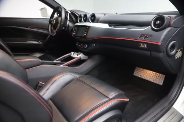 Used 2015 Ferrari FF for sale $159,900 at Rolls-Royce Motor Cars Greenwich in Greenwich CT 06830 19