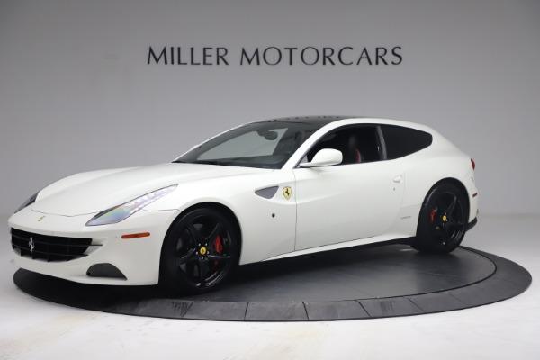 Used 2015 Ferrari FF for sale $159,900 at Rolls-Royce Motor Cars Greenwich in Greenwich CT 06830 2