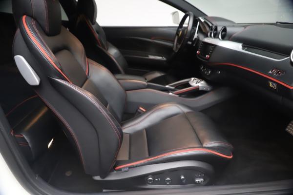 Used 2015 Ferrari FF for sale $159,900 at Rolls-Royce Motor Cars Greenwich in Greenwich CT 06830 20
