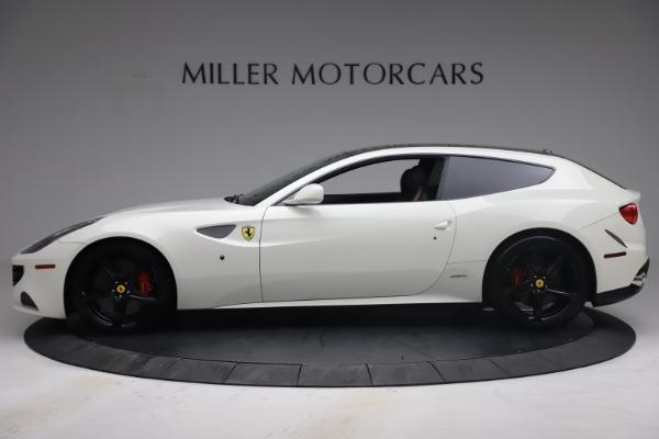 Used 2015 Ferrari FF for sale $159,900 at Rolls-Royce Motor Cars Greenwich in Greenwich CT 06830 3