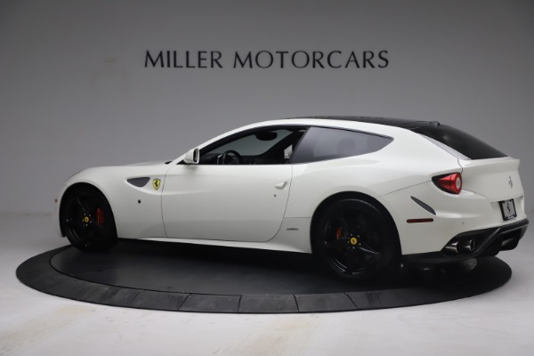 Used 2015 Ferrari FF for sale $159,900 at Rolls-Royce Motor Cars Greenwich in Greenwich CT 06830 4