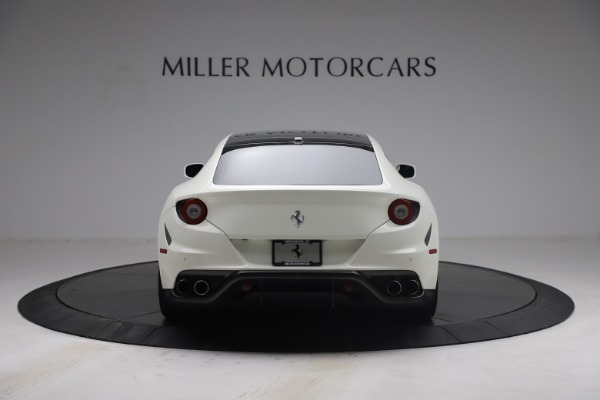 Used 2015 Ferrari FF for sale $159,900 at Rolls-Royce Motor Cars Greenwich in Greenwich CT 06830 6