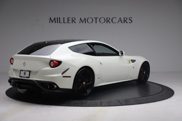 Used 2015 Ferrari FF for sale $159,900 at Rolls-Royce Motor Cars Greenwich in Greenwich CT 06830 8