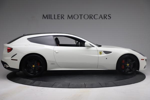 Used 2015 Ferrari FF for sale $159,900 at Rolls-Royce Motor Cars Greenwich in Greenwich CT 06830 9