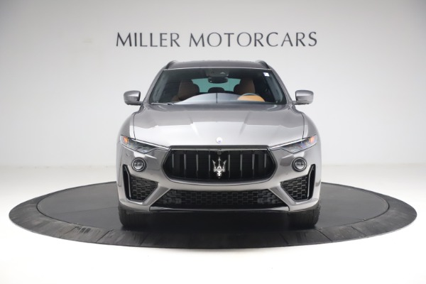 Used 2021 Maserati Levante GranSport for sale $73,900 at Rolls-Royce Motor Cars Greenwich in Greenwich CT 06830 13