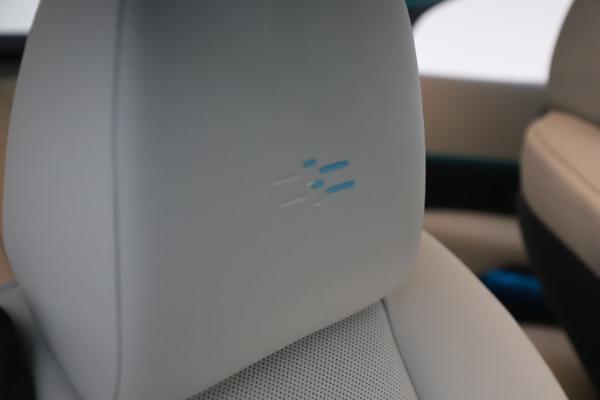 Used 2021 Rolls-Royce Wraith KRYPTOS for sale $444,275 at Rolls-Royce Motor Cars Greenwich in Greenwich CT 06830 27
