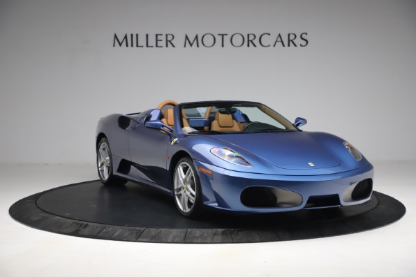 Used 2006 Ferrari F430 Spider for sale $139,900 at Rolls-Royce Motor Cars Greenwich in Greenwich CT 06830 11