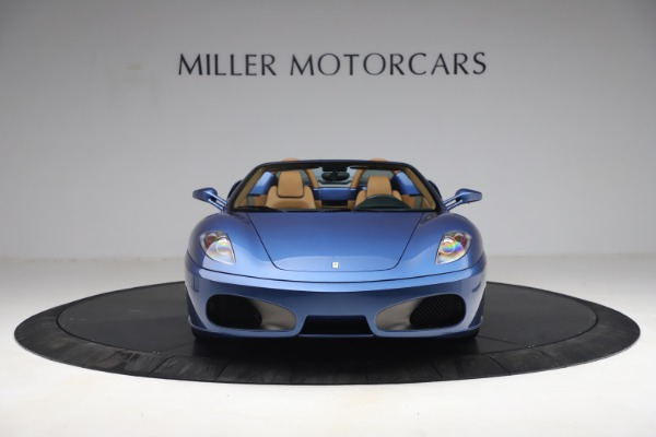 Used 2006 Ferrari F430 Spider for sale $139,900 at Rolls-Royce Motor Cars Greenwich in Greenwich CT 06830 12