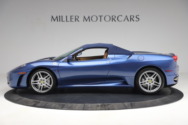 Used 2006 Ferrari F430 Spider for sale $139,900 at Rolls-Royce Motor Cars Greenwich in Greenwich CT 06830 15