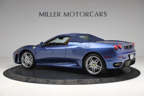Used 2006 Ferrari F430 Spider for sale $139,900 at Rolls-Royce Motor Cars Greenwich in Greenwich CT 06830 16