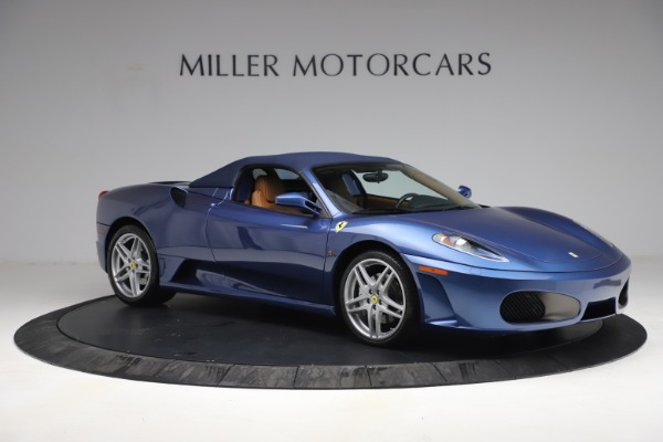 Used 2006 Ferrari F430 Spider for sale $139,900 at Rolls-Royce Motor Cars Greenwich in Greenwich CT 06830 22