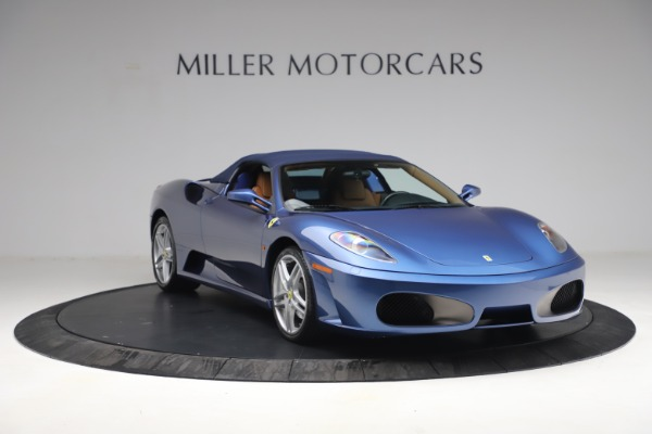 Used 2006 Ferrari F430 Spider for sale $139,900 at Rolls-Royce Motor Cars Greenwich in Greenwich CT 06830 23