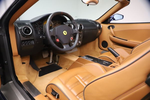 Used 2006 Ferrari F430 Spider for sale $139,900 at Rolls-Royce Motor Cars Greenwich in Greenwich CT 06830 25