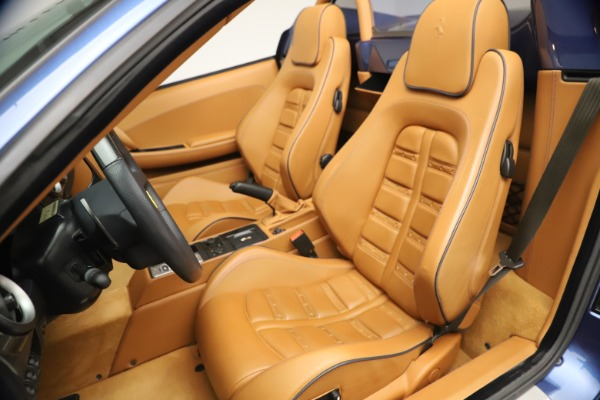 Used 2006 Ferrari F430 Spider for sale $139,900 at Rolls-Royce Motor Cars Greenwich in Greenwich CT 06830 27