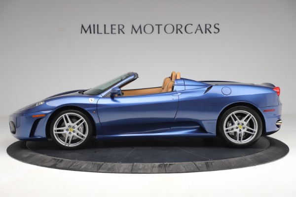 Used 2006 Ferrari F430 Spider for sale $139,900 at Rolls-Royce Motor Cars Greenwich in Greenwich CT 06830 3