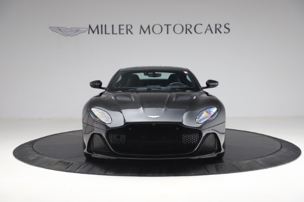 New 2021 Aston Martin DBS Superleggera 007 for sale $391,211 at Rolls-Royce Motor Cars Greenwich in Greenwich CT 06830 11