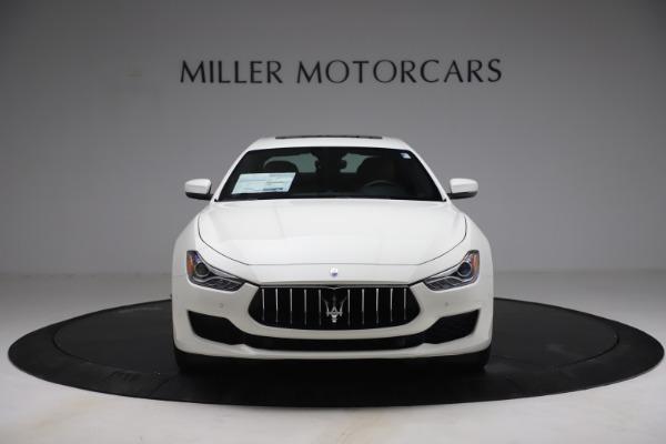 New 2021 Maserati Ghibli SQ4 for sale $85,804 at Rolls-Royce Motor Cars Greenwich in Greenwich CT 06830 13