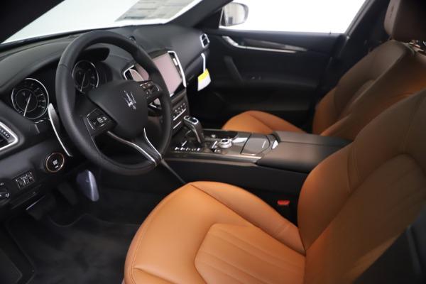 New 2021 Maserati Ghibli SQ4 for sale $85,804 at Rolls-Royce Motor Cars Greenwich in Greenwich CT 06830 14