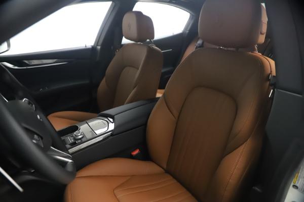 New 2021 Maserati Ghibli SQ4 for sale $85,804 at Rolls-Royce Motor Cars Greenwich in Greenwich CT 06830 16