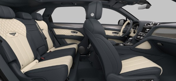 New 2021 Bentley Bentayga Speed for sale Call for price at Rolls-Royce Motor Cars Greenwich in Greenwich CT 06830 9