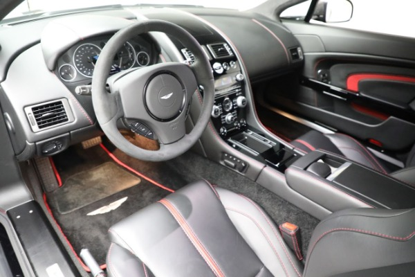 Used 2015 Aston Martin V12 Vantage S for sale $119,900 at Rolls-Royce Motor Cars Greenwich in Greenwich CT 06830 14