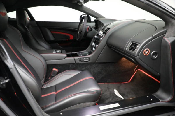 Used 2015 Aston Martin V12 Vantage S for sale $119,900 at Rolls-Royce Motor Cars Greenwich in Greenwich CT 06830 22