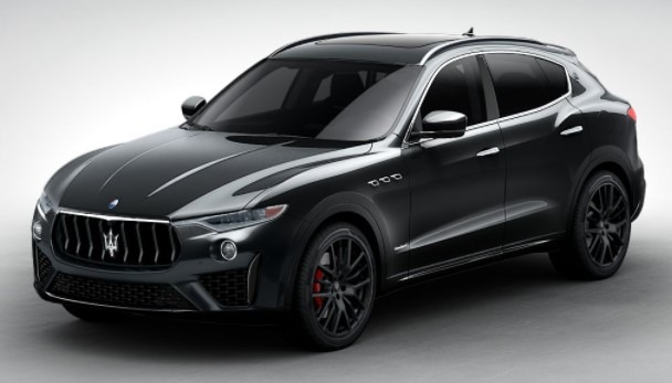New 2021 Maserati Levante S Q4 GranSport for sale $105,849 at Rolls-Royce Motor Cars Greenwich in Greenwich CT 06830 1