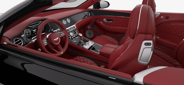 New 2022 Bentley Continental GT Speed for sale Sold at Rolls-Royce Motor Cars Greenwich in Greenwich CT 06830 7