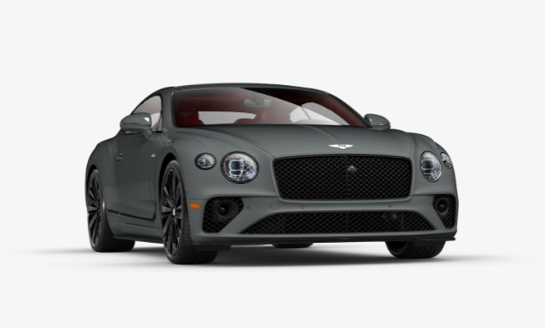 New 2022 Bentley Continental GT Speed for sale Sold at Rolls-Royce Motor Cars Greenwich in Greenwich CT 06830 2