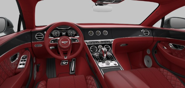 New 2022 Bentley Continental GT Speed for sale Sold at Rolls-Royce Motor Cars Greenwich in Greenwich CT 06830 6