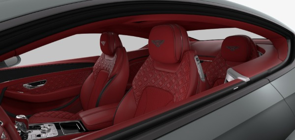 New 2022 Bentley Continental GT Speed for sale Sold at Rolls-Royce Motor Cars Greenwich in Greenwich CT 06830 8