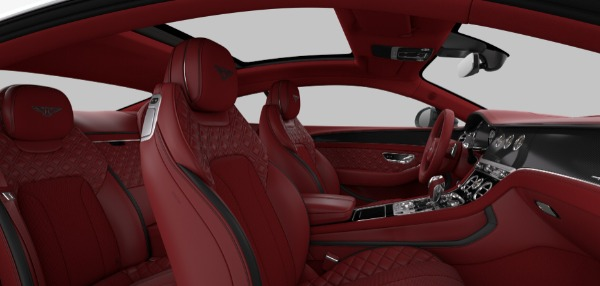 New 2022 Bentley Continental GT Speed for sale Sold at Rolls-Royce Motor Cars Greenwich in Greenwich CT 06830 9