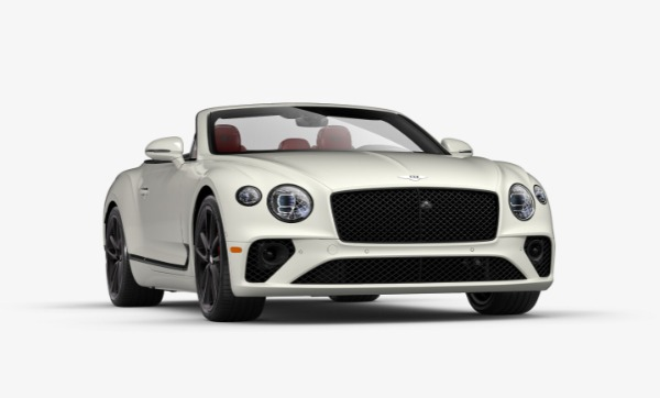 New 2022 Bentley Continental GT V8 for sale Call for price at Rolls-Royce Motor Cars Greenwich in Greenwich CT 06830 5