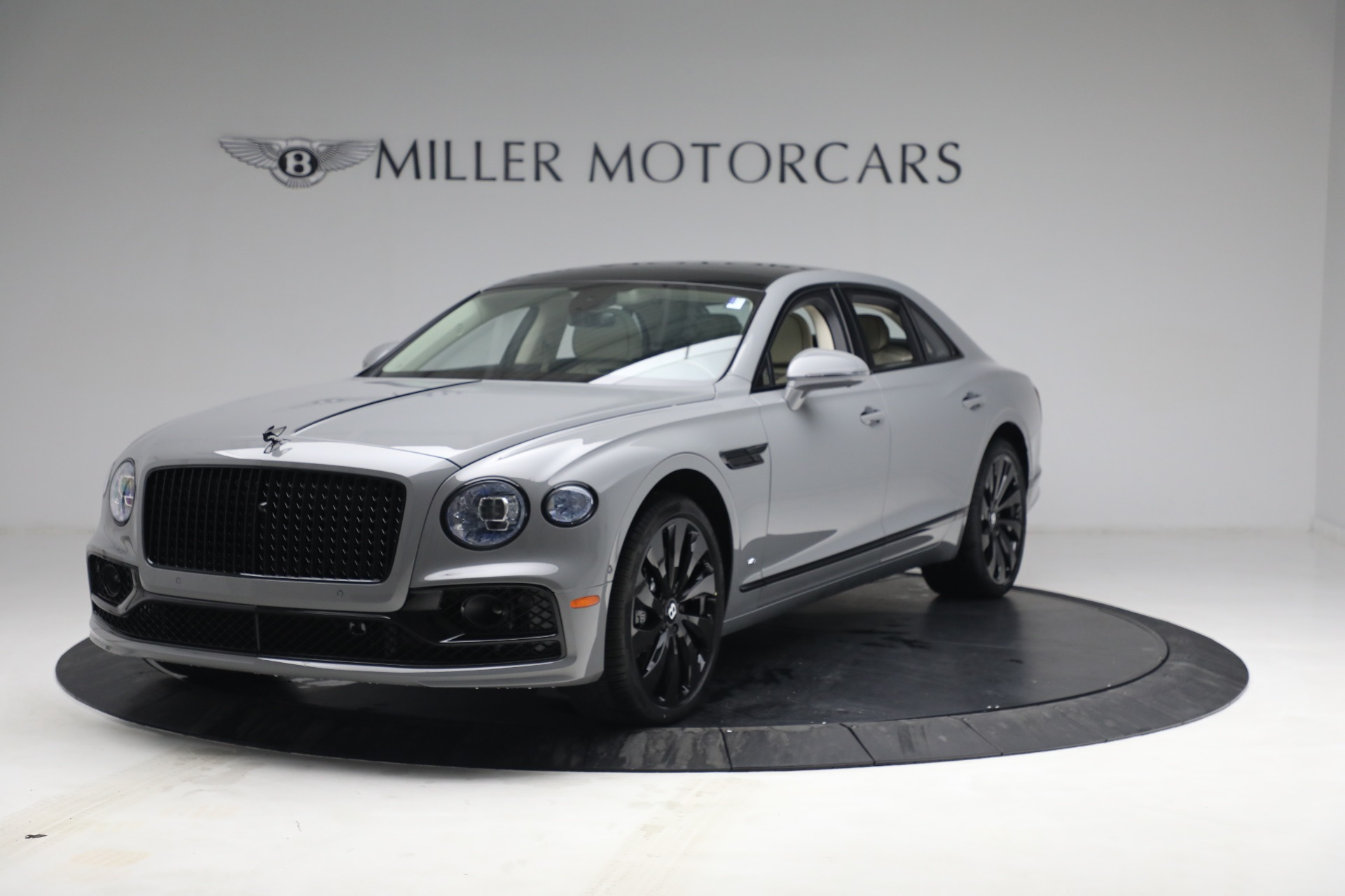 New 2022 Bentley Flying Spur Flying Spur V8 for sale Call for price at Rolls-Royce Motor Cars Greenwich in Greenwich CT 06830 1