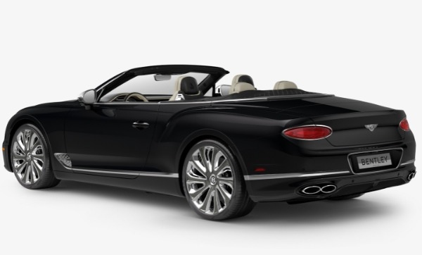 New 2021 Bentley Continental GT V8 Mulliner for sale Sold at Rolls-Royce Motor Cars Greenwich in Greenwich CT 06830 3