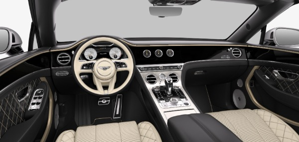 New 2021 Bentley Continental GT V8 Mulliner for sale Sold at Rolls-Royce Motor Cars Greenwich in Greenwich CT 06830 6