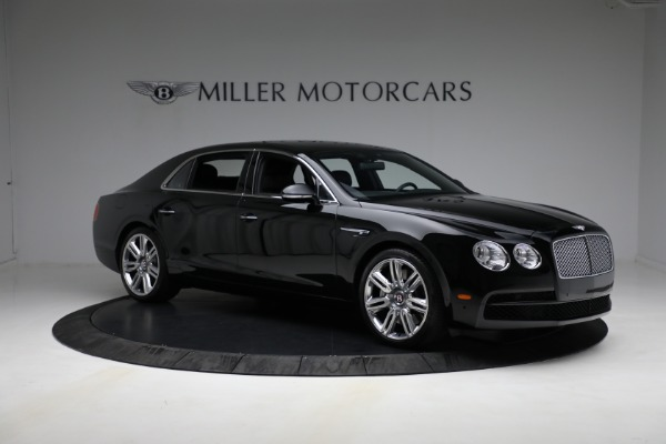 Used 2017 Bentley Flying Spur V8 for sale $136,900 at Rolls-Royce Motor Cars Greenwich in Greenwich CT 06830 10